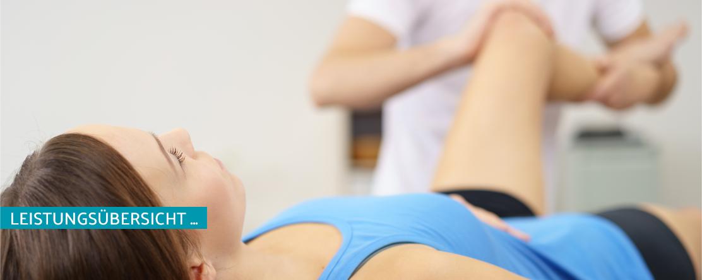 physiotherapie bornheim